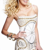 Sherri Hill 2537 Dress - MissesDressy.com