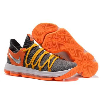 Best Deal Online Nike Zoom Kevin Durant 10 Sneaker Men Basketball KD Sports Shoes 002