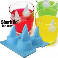 Mustard NG 5013 Shark Fin Ice Tray