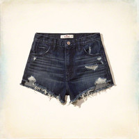 Hollister Festival High Rise