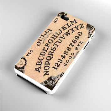 Ouija Board Steampunk Internet iPhone 4s Case