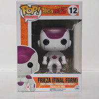 Dragon Ball Z - Frieza Final Form Pop Vinyl Figure