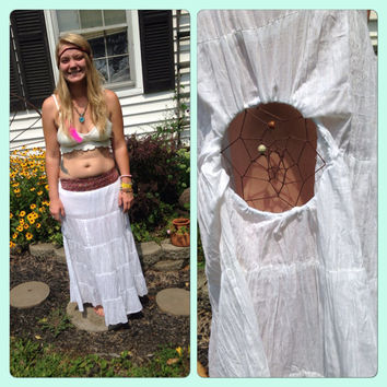 Dreamcatcher skirt