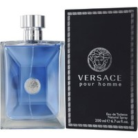 Versace Signature By Gianni Versace Edt Spray/FN201655/6.7 oz/men/