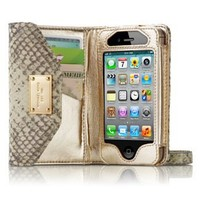 Michael Kors Wallet Clutch for iPhone 4S