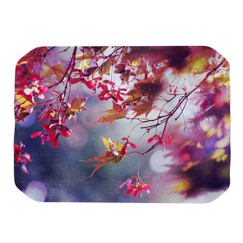 "Sylvia Cook ""Autumn"" Place Mat"