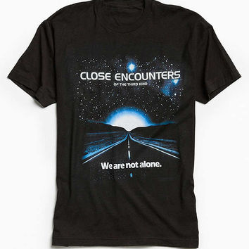Close Encounters Not Alone Tee | Urban Outfitters