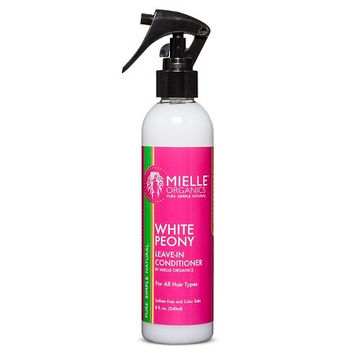 Mielle Organics White Peony Leave-In Conditioner