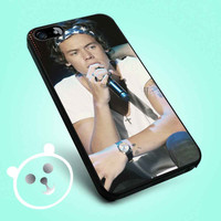 Harry Styles 1D - for iPhone 4/4S,iPhone 5/5S/5C Case,Samsung Galaxy S3/S4 Case
