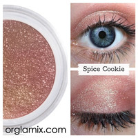 Spice Cookie Eyeshadow