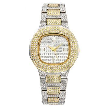 Miss Fox Diamond Watch For Women