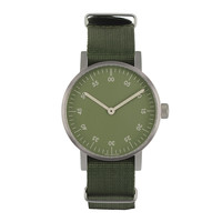 V03B Analog Watch