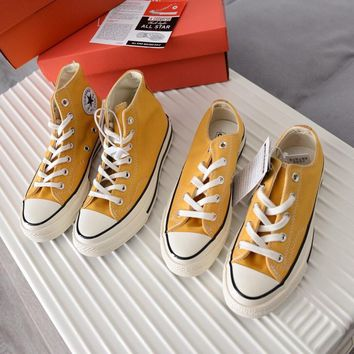 Converse 1970s Canvas Sneakers #571