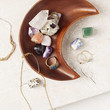 Crescent Moon Catch-All Dish - Urban Outfitters