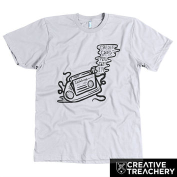Talkboy t-shirt | Great gift for fans of Home Alone