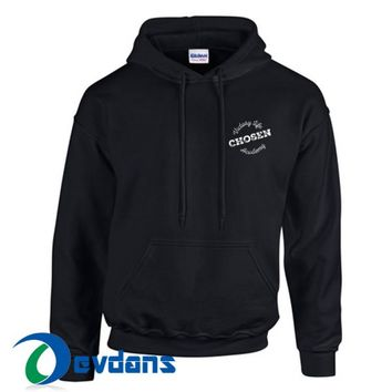 Victory Life Chosen Academy Hoodie Unisex Adult Size S to 3XL