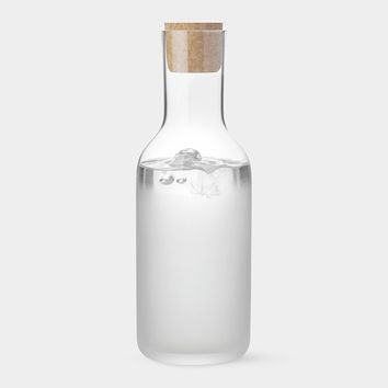 Frosted Carafe                                                                                                                     MoMA