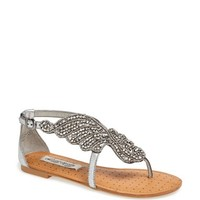 Naughty Monkey 'Give Me Wings' Sandal