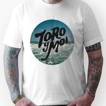 Toro Y Moi - My Touch Unisex T-Shirt