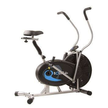 Body Rider Upright Fan Exercise Bike | Academy