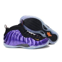 Nike Air Foamposite One ¡°Phoenix Suns¡± Sneakers