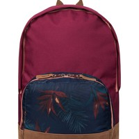Pink Sky Backpack 2153040902 - Roxy