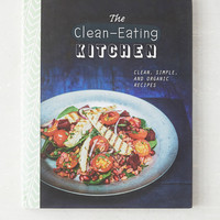 The Clean-Eating Kitchen By Parragon Books | Urban Outfitters