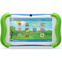 "Sprout Channel Cubby 7"" Kids, Toddlers Educational Learning Tablet 16GB"