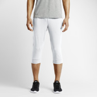 Nike Dri-FIT Touch Fleece 3/4 Men's Training Pants