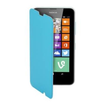 Buy Mozo Flip Cover for Nokia Lumia 635 - Microsoft Store