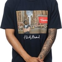 Diamond Supply Co x ODB District T-Shirt