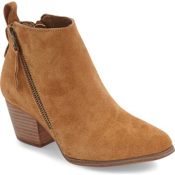 Sole Society Mira Bootie | Nordstrom