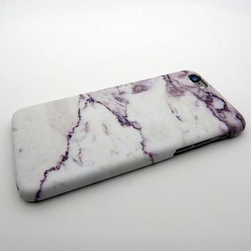 retro marble stone iphone 5se 5s 6 6s plus case cover nice gift box 267  number 1