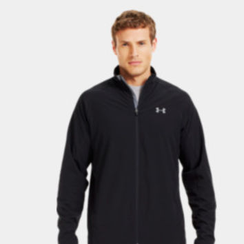 Men's UA Pulse Woven Jacket | 1239479 | Under Armour US