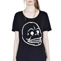 Easy Skull Tee | t-shirts | Cheapmonday.com