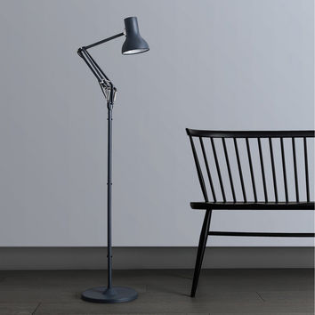 Anglepoise Mini Type 75 Floor by Kenneth Grange