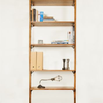 Whitt Shelving