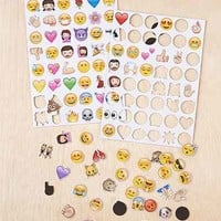 Emoji Magnet Set - Urban Outfitters