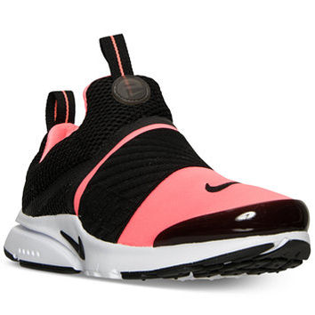 Nike Girls' Presto Extreme Running Sneakers from Finish Line | macys.com