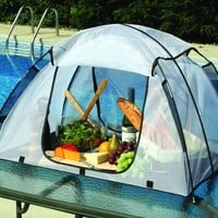 PicnicPal PP 100 The Food Protecting Picnic Size Tent
