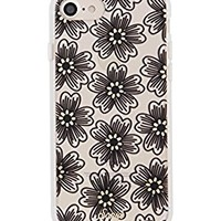 Sonix Cell Phone Case for Apple iPhone 7 - Botanic