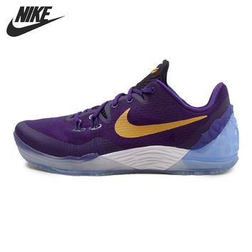 Original New Arrival NIKE ZOOM Men's Basketball Shoes Sneakers