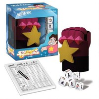 YAHTZEE® Steven Universe Game | CartoonNetworkShop.com