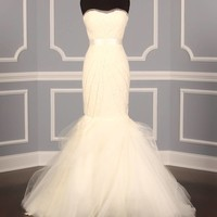 Vera Wang 121212 Joanna Couture Wedding Gown