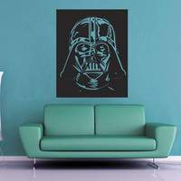 Darth Vader - Star Wars Wall Decal