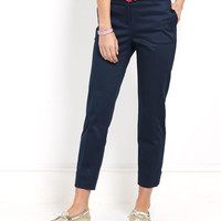 Shop Pants for Women: Regatta Ankle Pants for Women - Vineyard Vines