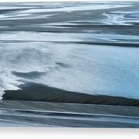 All About Surf Canvas Print
