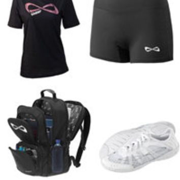 Nfinity Vengeance Package
