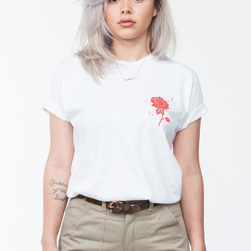 Valley Girls Tee