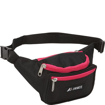 Everest Signature Waist Pack - Standard - eBags.com